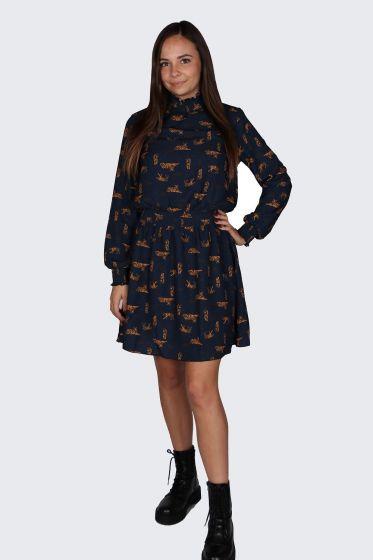 Noak Dress RO1012001BT-BEOH20