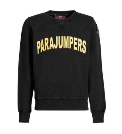 Sweater Caleb oy Black541PBFLECF61