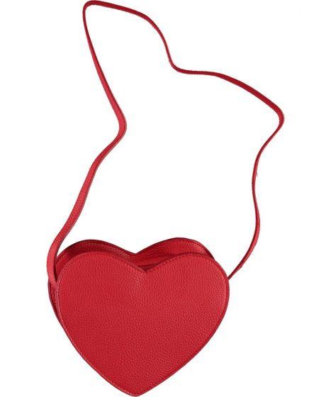 Heart Bag - Handbag