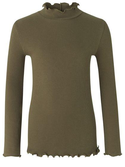 Organic T-Shirt Regular Ls