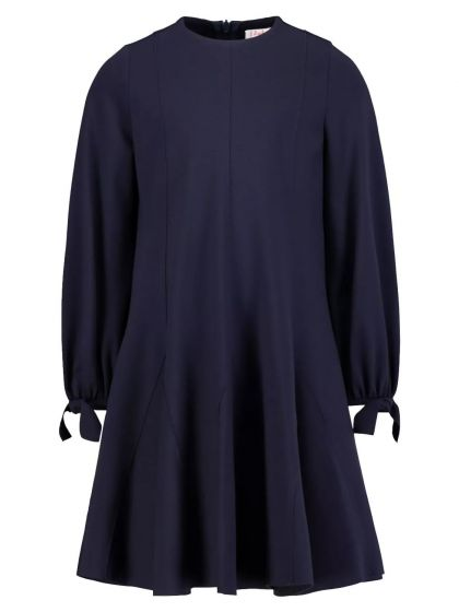 Dress L/S il gufo