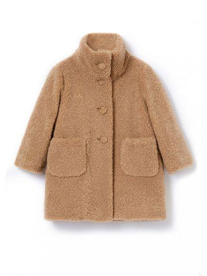 Coat Bran Il Gufo
