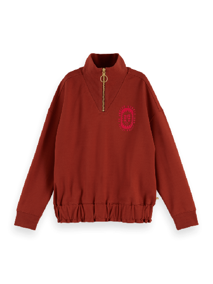 Clean Sweater 0501-158039
