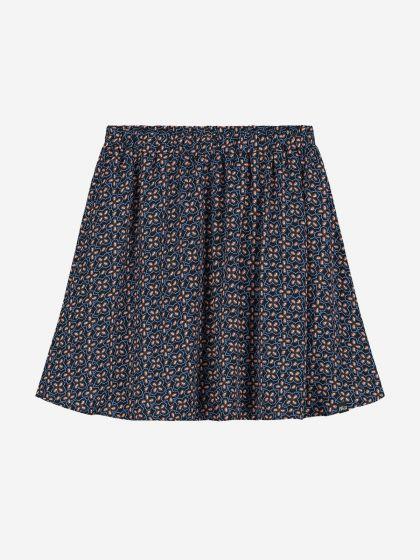 Skirt Camille Crissy Black