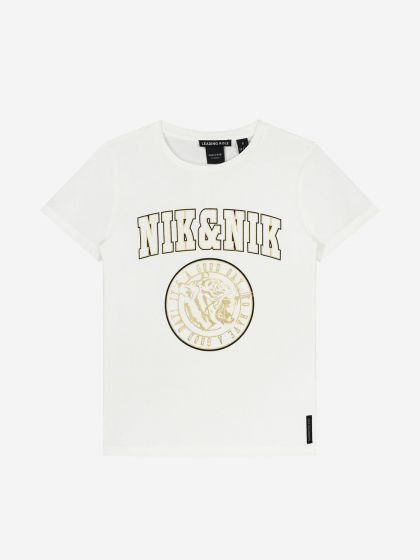 T-shirt Poppy 2000OffWhiteG8-099 2005
