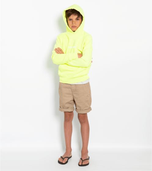 Barry Chino Shorts ao76