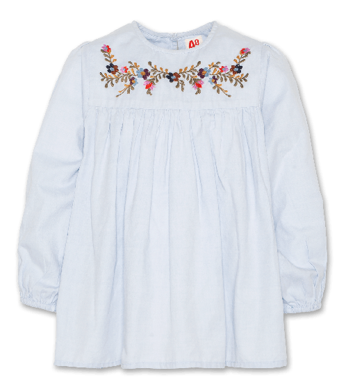 Jana Wide Shirt
