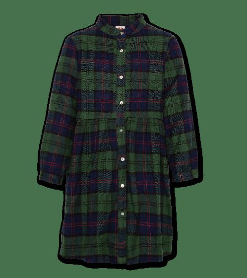 Dress Baba Dress Green 220-1473