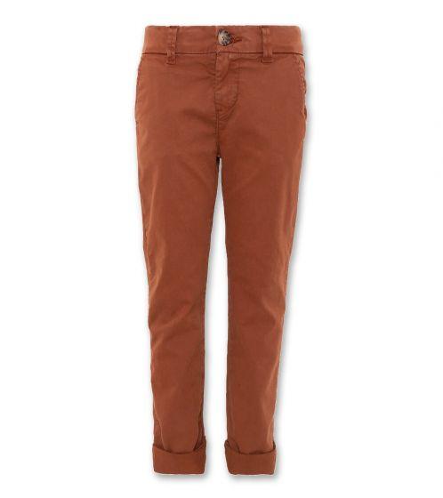 Pants Barry Chino Pants Brown 220-2650