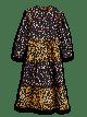Crispy Cotton Dress