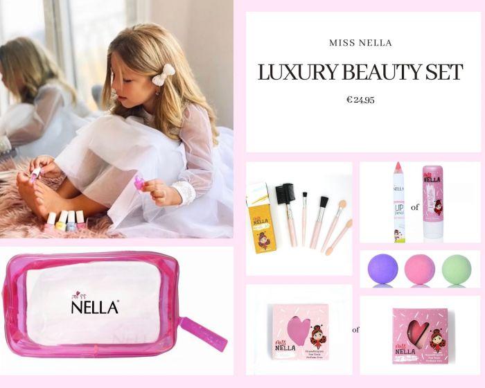 Miss Nella luxury beauty set